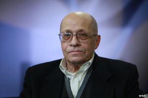 Russian diplomat, former Deputy Foreign Minister, Georgiy Kunadze