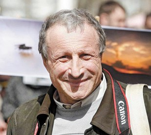 Mykola Semena. Photo: Day.kiev.ua