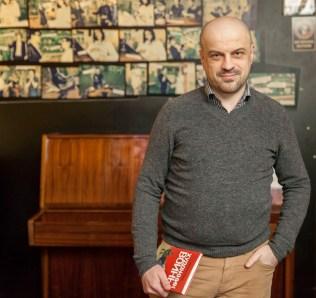 Butchenko war artist
