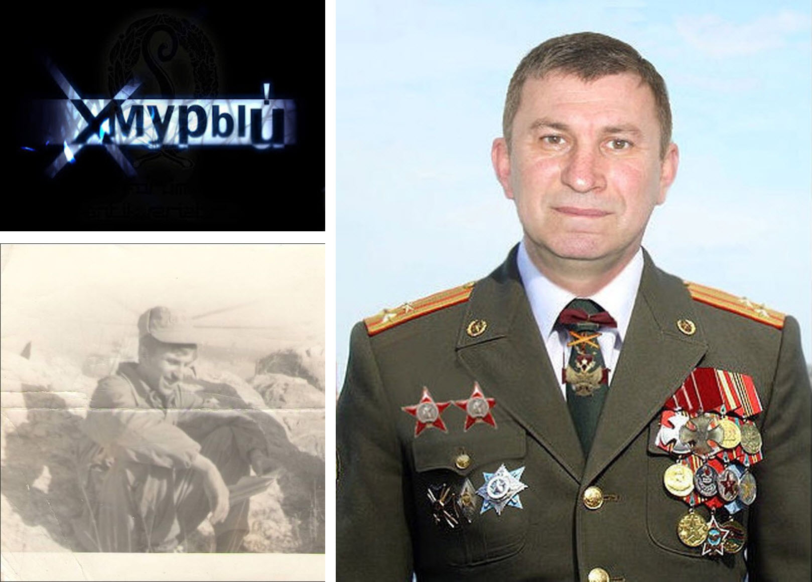 Injured Kostushkin to Pugachev is in a state of confusion 03.09.2014 72