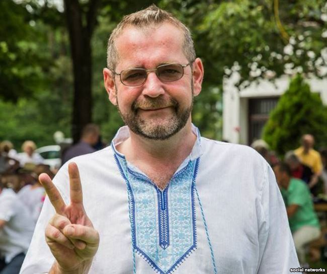 Professor Michael Moser, University of Vienna