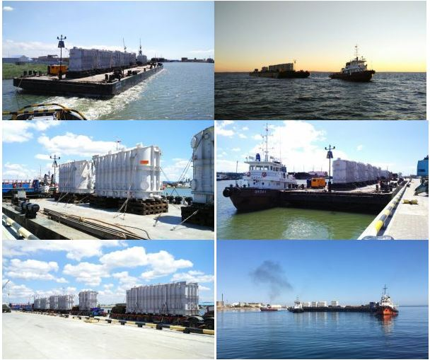 Photos of Damen Riverstar 3. Credit: investigator.org.ua