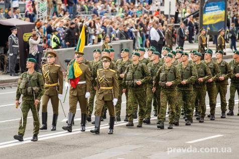 Lithuania. Photo: pravda.com.ua