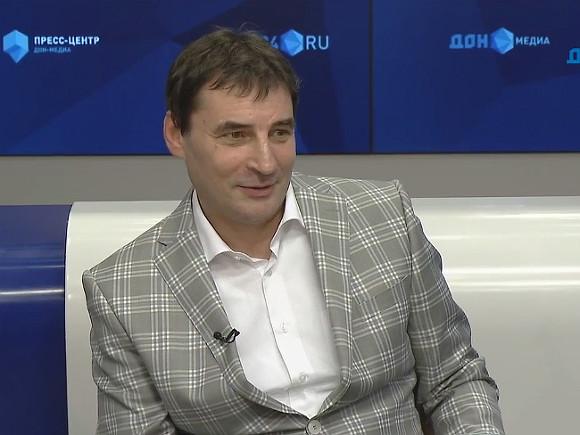 Aleksey Sinelnikov