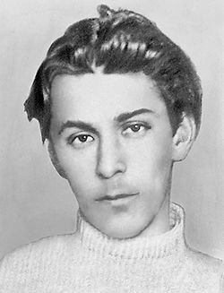 Pavlo Tychyna