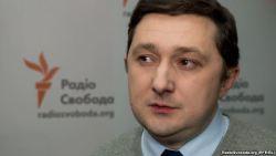 Oleksandr Tkachuk, head of the SBU in Lviv Oblast