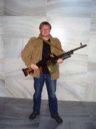 """DNR """"MP"""" Andrey Miroshnichenko"""
