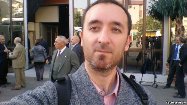 Osman Pashayev