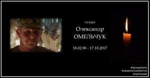 Oleksandr Omelchuk