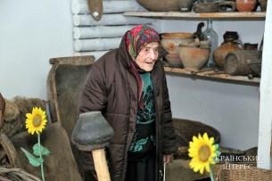 Halyna Lavrentiyivna Rykh