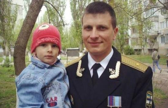 Major Stanislav Karachevsky