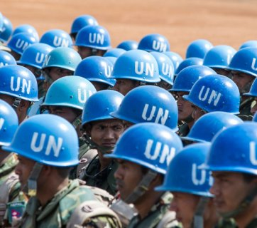 Will the UN peacekeeping operation unfold in the occupied Donbas?