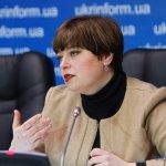 Yulia Tyshchenko