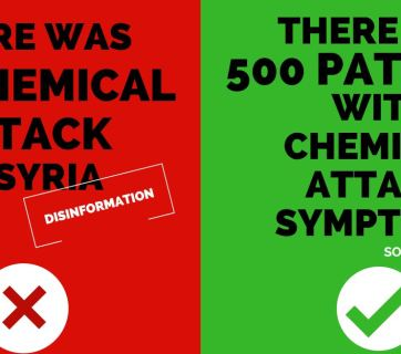 chemical attack