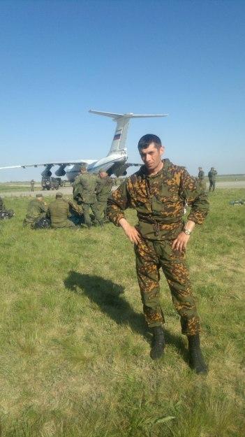 Marat Magomedov