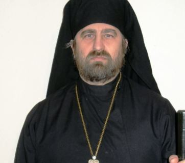 Archbishop Sviatoslau Lohin, Primate of the Belarusian Autocephalous Orthodox Church (Image: belapc.org)