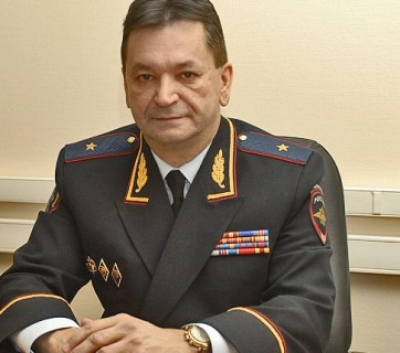 Russian Aleksandr Prokopchuk can become president of Interpol tomorrow