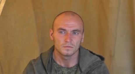 Sgt. Sergey Smirnov. Source: trust.ua