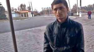 PFC. Yevgeny Tur. Screenshot: Youtube