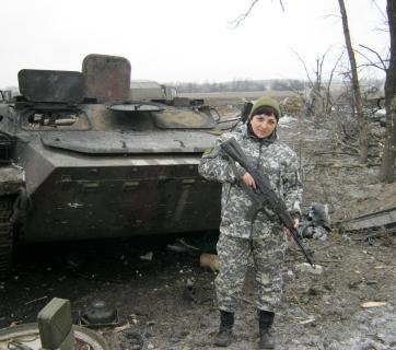 Russian warlord Driuk defects to Ukraine