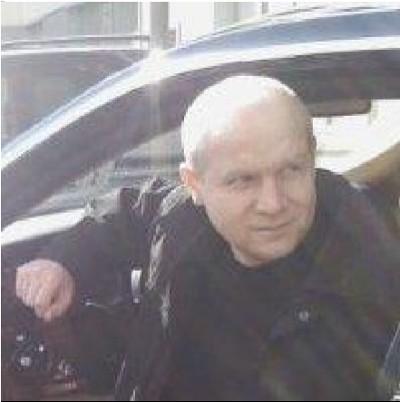 Oleg Pulatov. Photo: Politie.nl