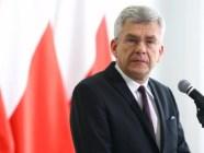 Stanisław Karczewski, the Marshal of the Senate of the Republic of Poland (Photo: twitter.com/polskisenat)