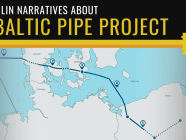 The Baltic Pipe Case: Disinformation at the Service of the Kremlin's Energy Policy
