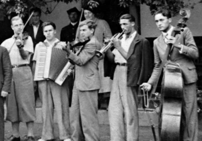 Yabtso Jazz Band