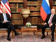Biden and Putin summit in Geneva, Switzerland, 16 June, 2021 (Source: kremlin.ru)