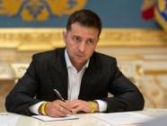 The President of Ukraine Volodymyr Zelenskyy (Source: President.gov.ua)