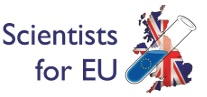 Scientists for EU