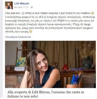 Lilit Bleyan
