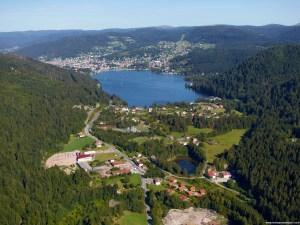 chalet-lac