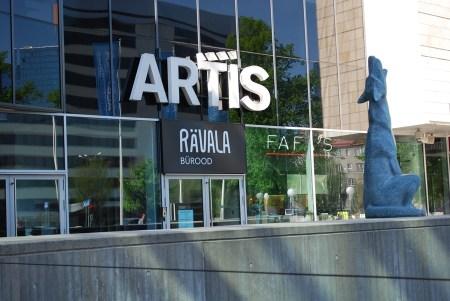 Estonia – Kino Artis (Tallinn)