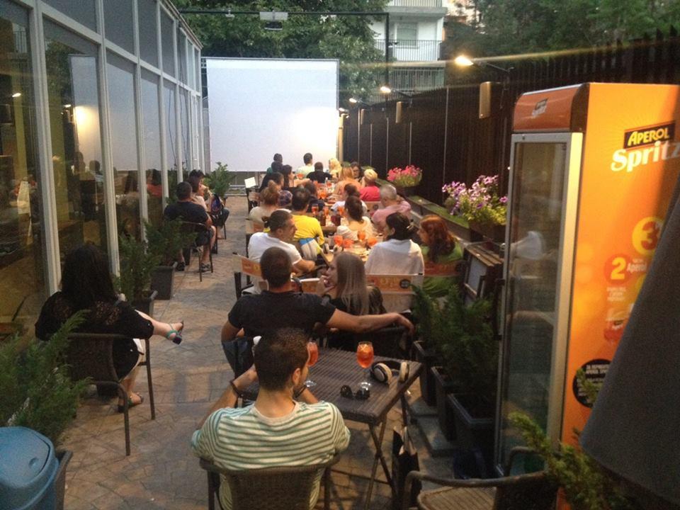 G8_Outdoor Cinema