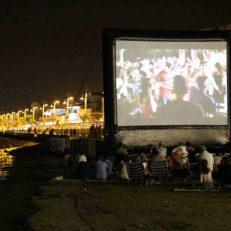 Cyprus – Larnaka Cinema Society (Larnaca)
