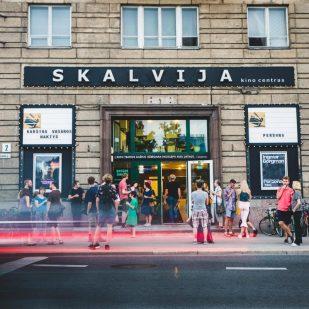 Lithuania – Skalvija (Vilnius)