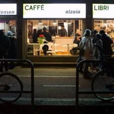 Italy – Cinema Stensen (Florence)