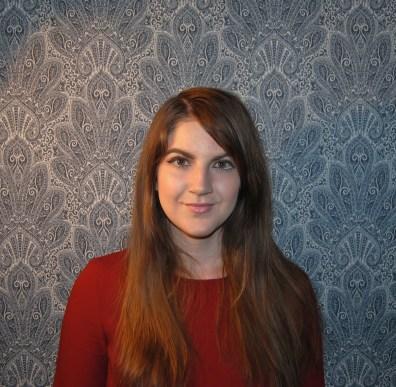 Sweden – Clara Gower, Biografcentralen (Gävle)