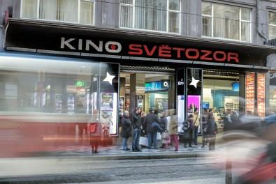 Czech Republic - Svetozor (Prague)