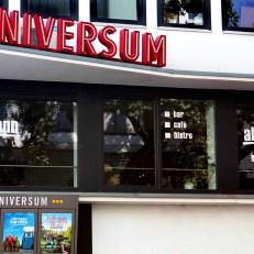 Germany - Universum Filmtheater (Braunschweig)