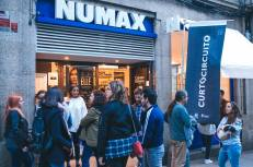 Spain - Numax (Santiago de Compostela)