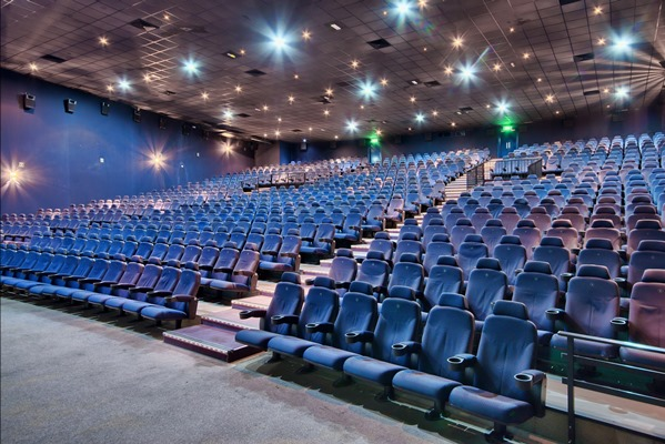 MT Eden Cinemas