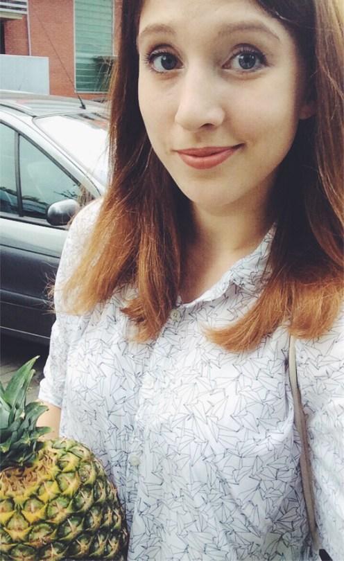 PL Hanna Drzazga