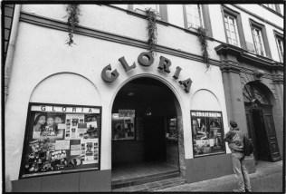 Germany - Gloria / Gloriette / Kamera (Heidelberg)