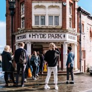 United-Kingdom - Hyde Park Picture House (Leeds)