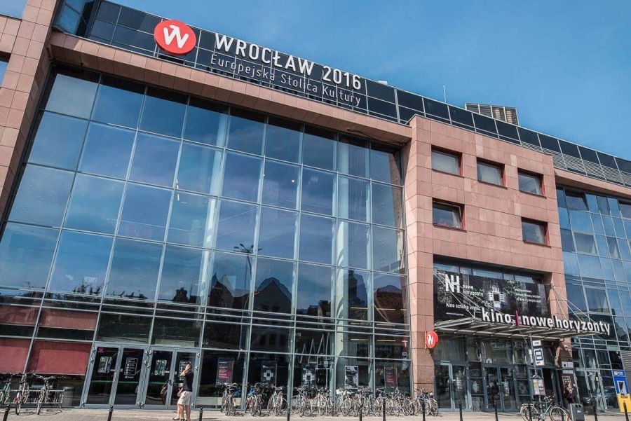 Poland – Kino Nowe Horyzonty (Wroclaw)