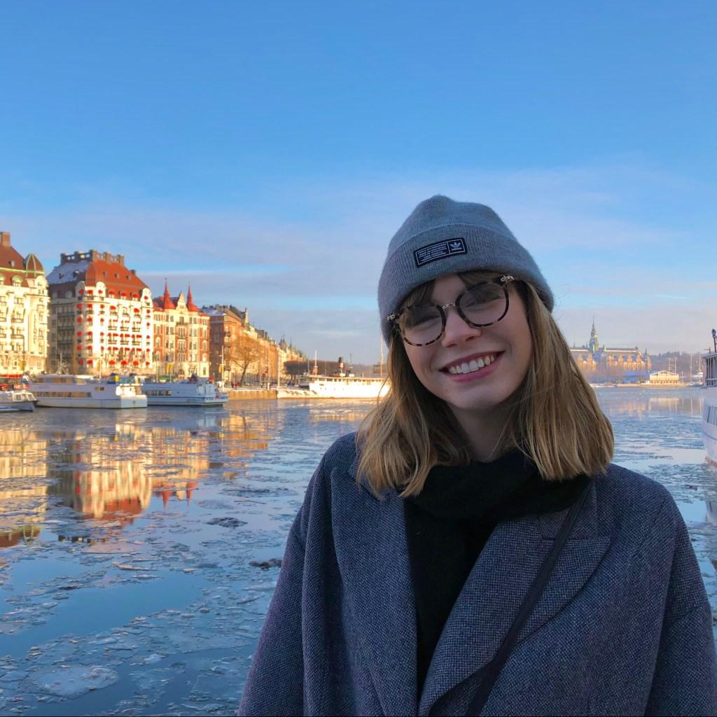 Sweden – Alexandra Hillström