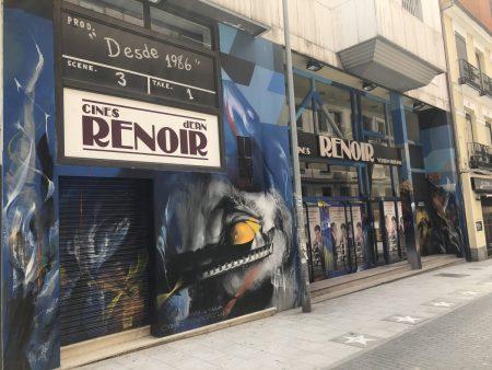 Spain - Renoir (Madrid)