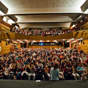 Czech Republic – Kino Scala (Brno)